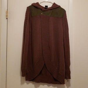 Star Wars Rogue One Jyn Erso Sweater